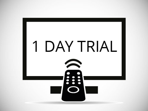Subscription Trial